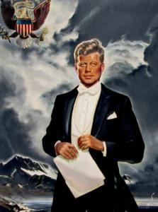 President Jack