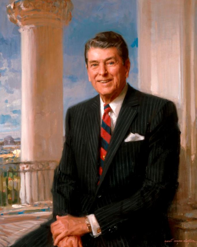 president RR