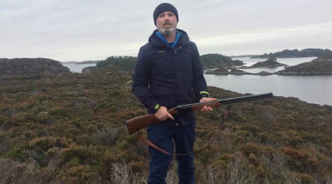 Jakten på Bømlo