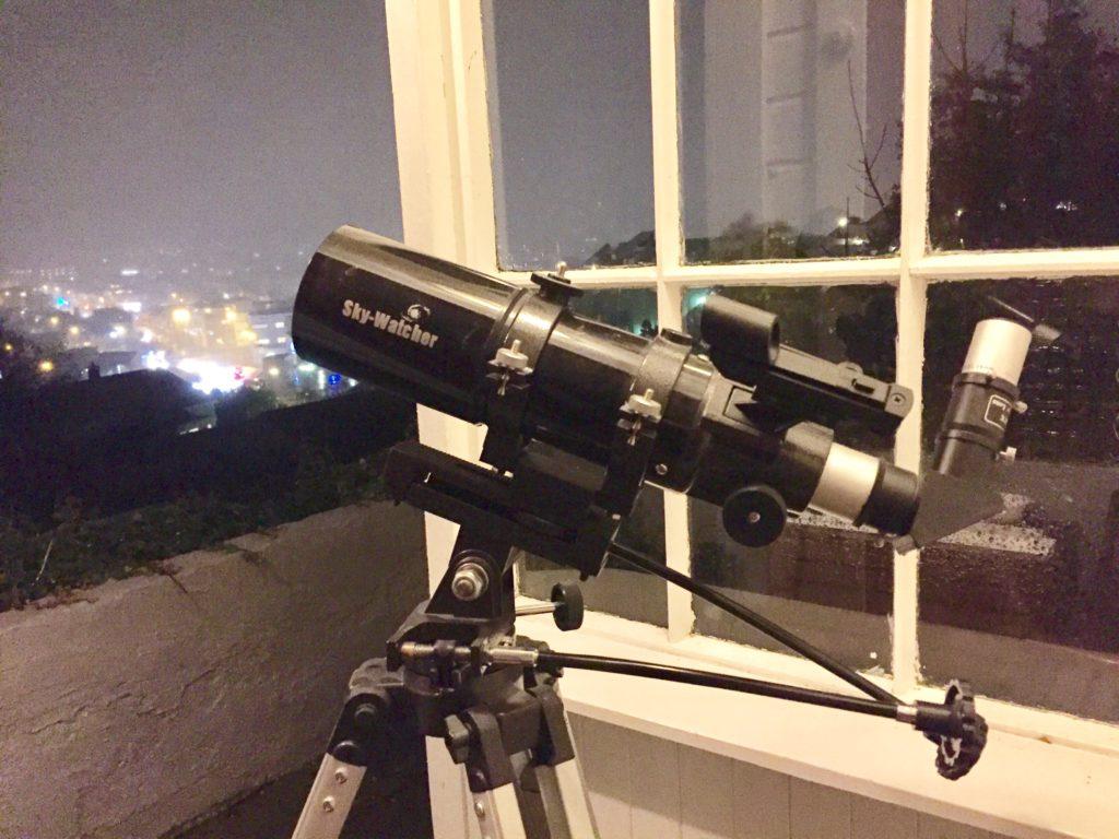 Sky-Watcher BK1025AZ3