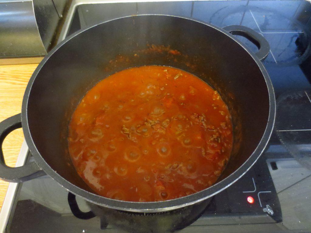 lasagne-gryte