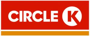 Circle K logo OK