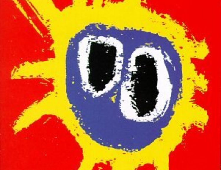 Screamadelica primal scream fan club norway Norge Stavanger Sandnes
