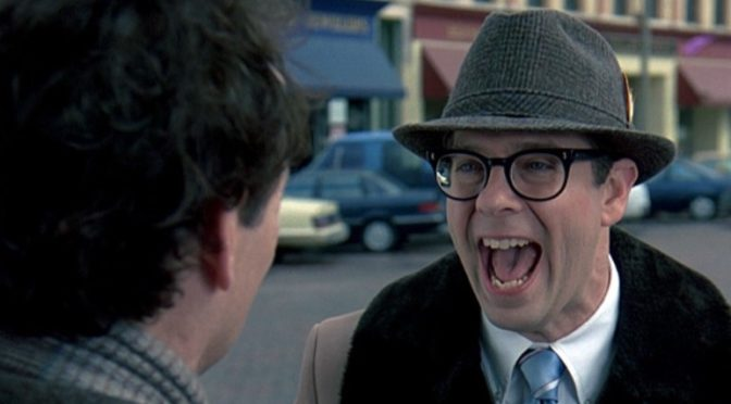 Ned? Ned Ryerson?