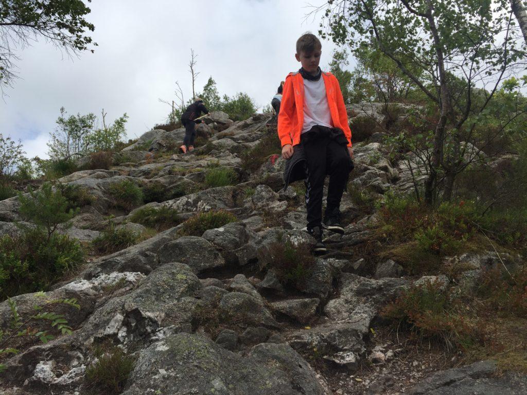 Vårlivarden bynuten gotur fottur søndagstur Sandnes høyeste fjell fjelltopp
