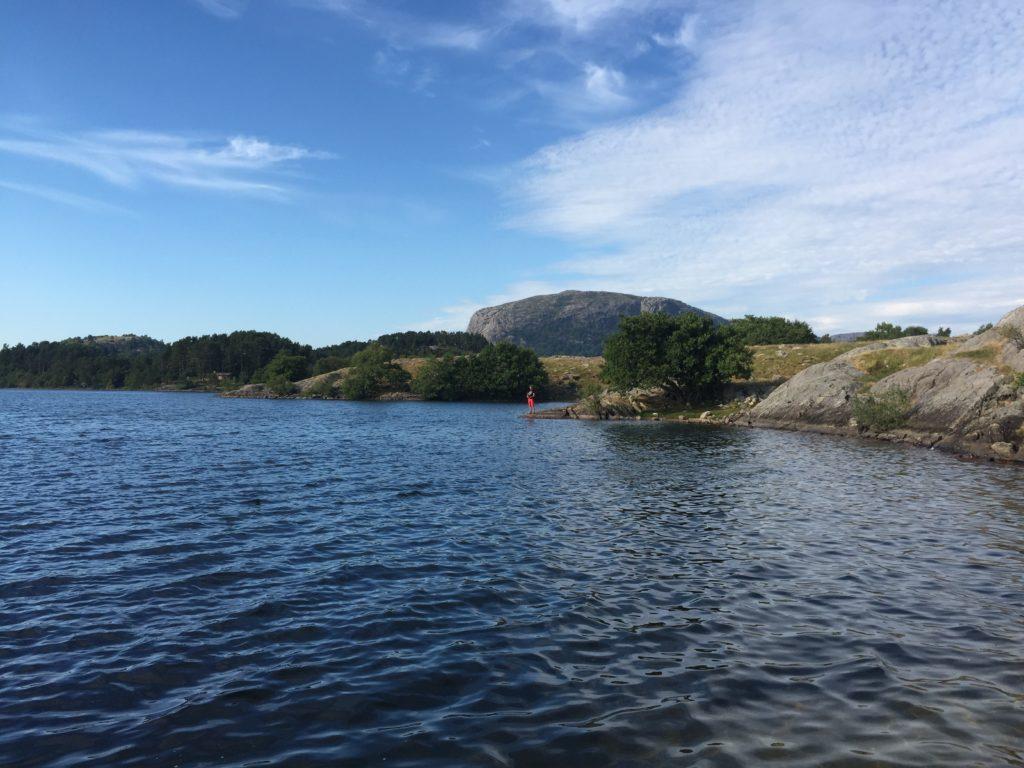 Ørret fiske lutsi lutsivann Sandnes Rogaland norway trout storaberget
