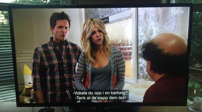 Norske oversettere