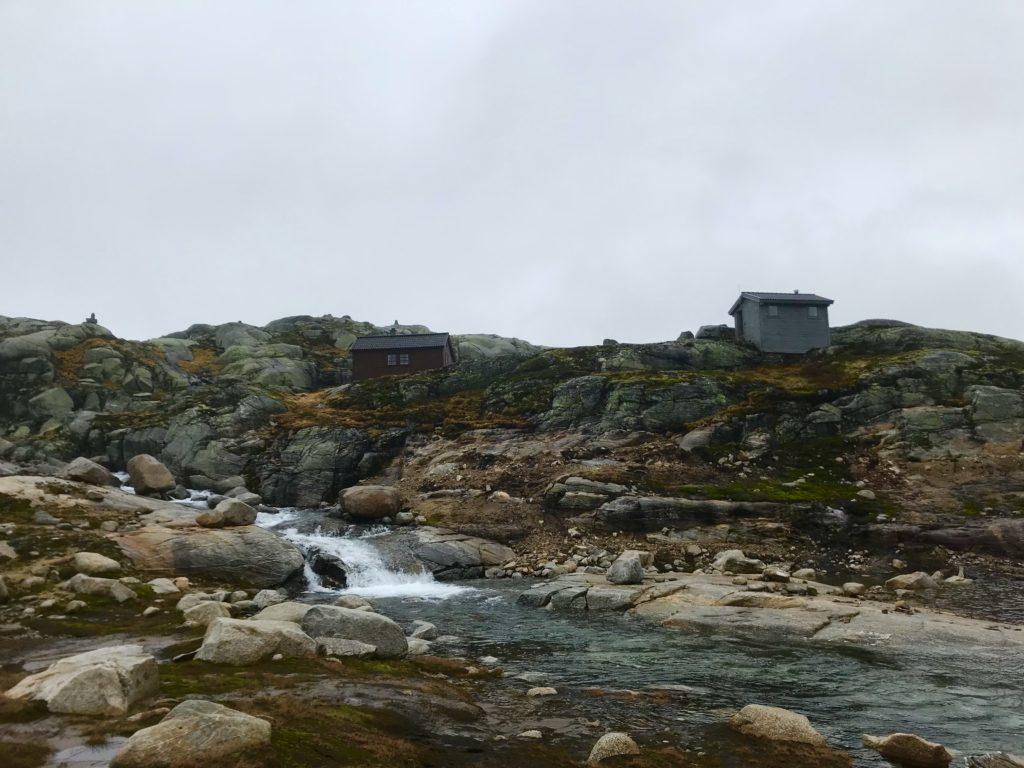 Skutevatn skutevatnet Blåsjø Rogaland sand Jøsenfjorden hjelmeland