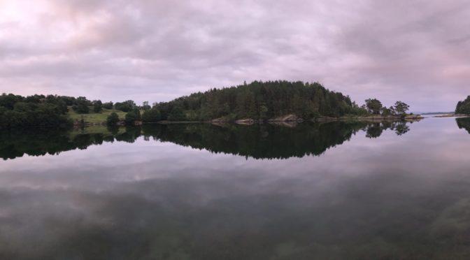 Norges beste sjøørret spot fra land?