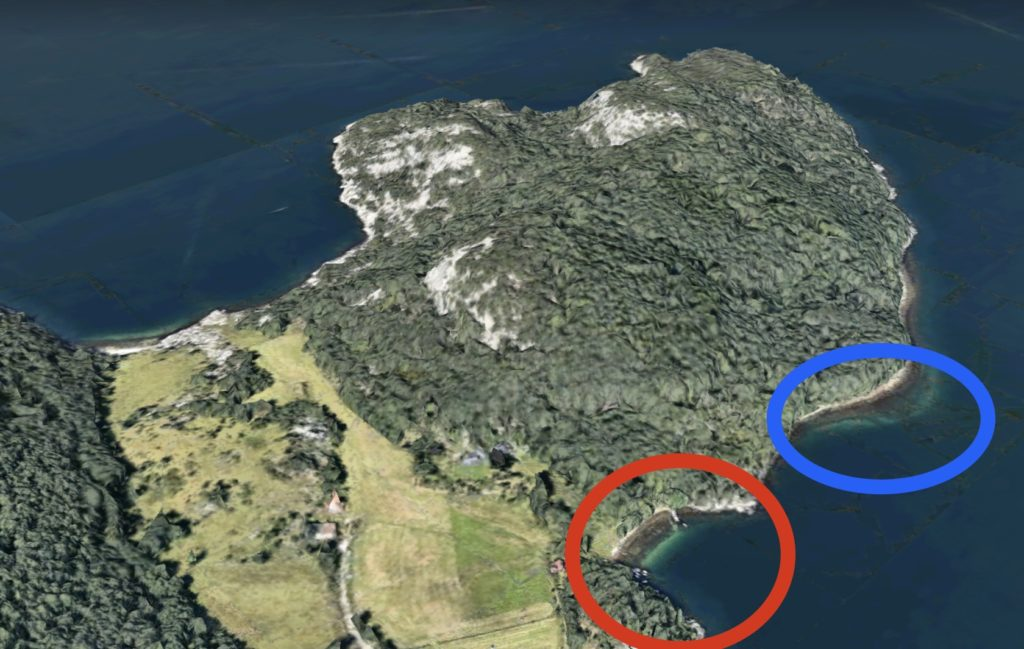 Fisk sjøørret lihalsen Hommersåk Riska Bymarka Stavanger Rogaland sandnes
