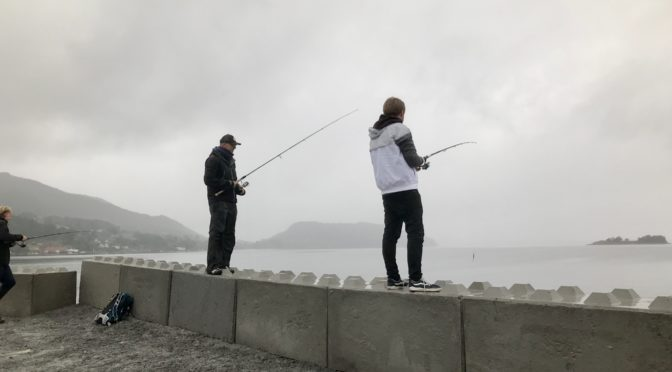 Hommersåk Fish-off (Family Edition)