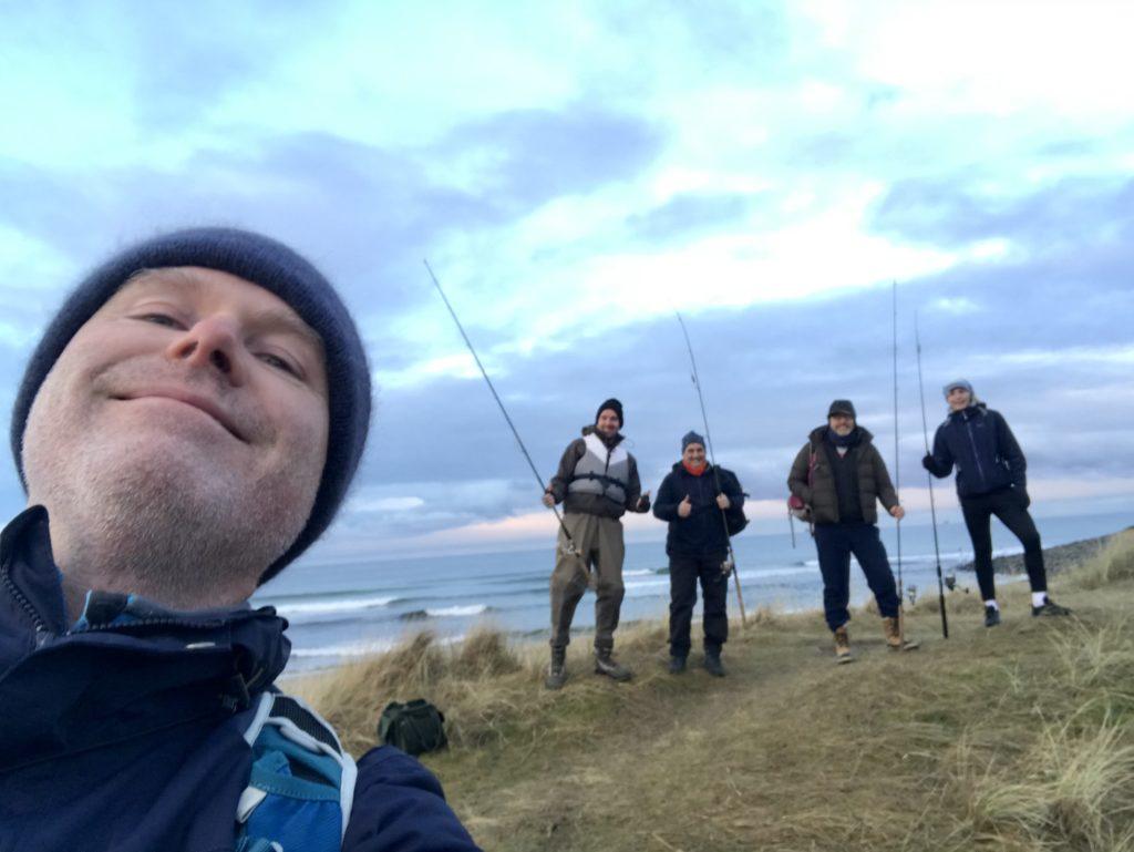 Fish off 2020 jakten på ørret