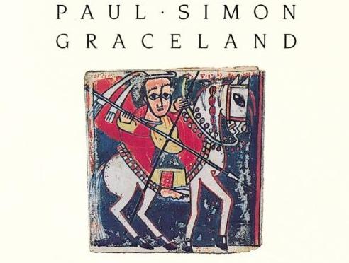 Graceland 30 år i dag