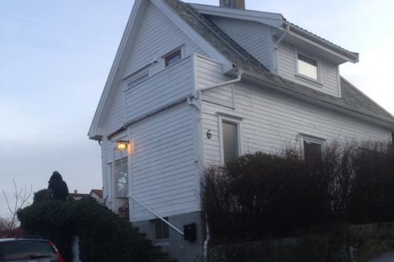 Sjarmerende hus i Sandnes Til salgs