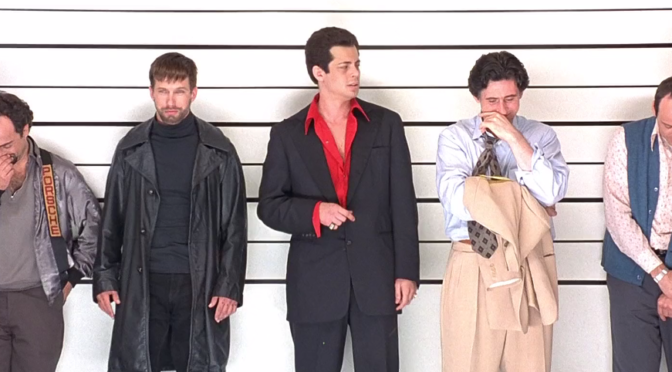 The Usual Suspects II