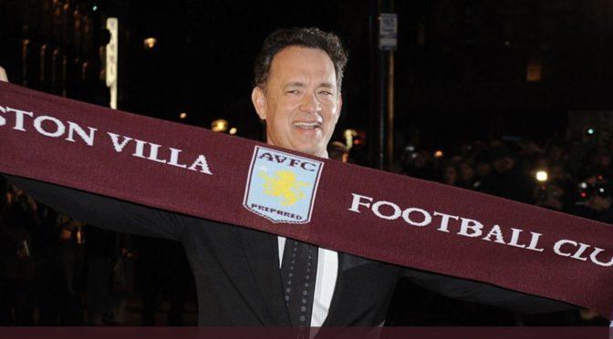 Aston Villa er tilbake