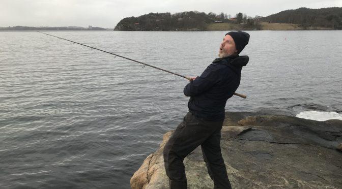 Nyttårsaften Fish off Hommersåk 2019
