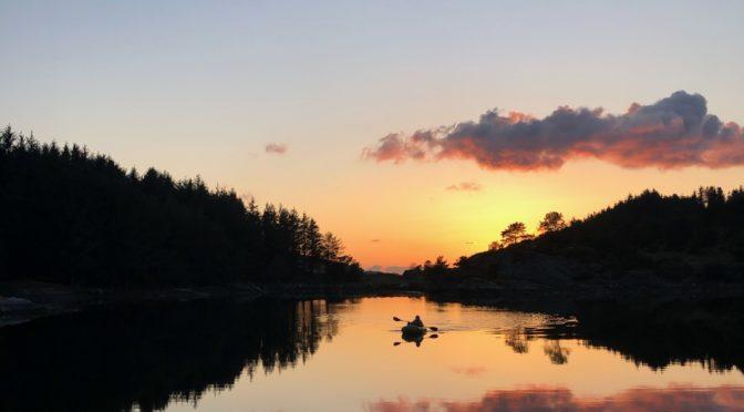Sjøørret åpningsfiske i Rogaland